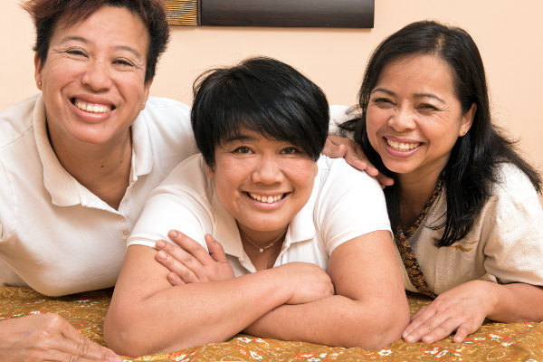 Wellness Massage Rothenburg Thai Thaimassage